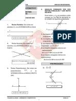 Complemento Matemático-rectas Paralelas