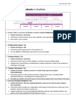 managing onenote class notebooks