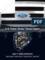 6.4L Power Stroke Update2