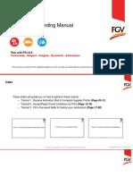 FELDA Supplier Onboarding Manual