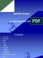 Satellite Detail -Asim Khan GNSS-7