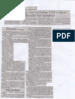 Philippine Star, June 17, 2019, Duterte may not endorse PDP-Laban contender for speaker.pdf
