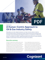 A Human Centric Approach to Oil and Gas Industry Safety Codex4209