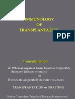 Transplantation PDF