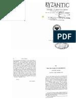 Βέης, Νίκος Α. - Το «Περί Της Κτίσεως Μονεμβασίας» Χρονικόν [Περιοδ. Βυζαντίς, 1909]