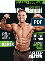 TheMindsetManual v2 CoryGFitness 1