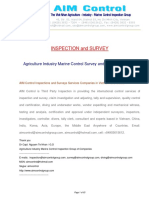 3rd Maritime Warranty Surveyors Organization Third Party Inspection Companay