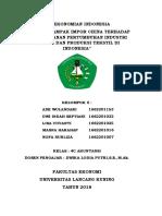 kel 6 PEREKONOMIAN INDONESIA tekstil(1).docx