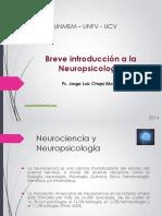 Intro Ducci Nala Neuro Psicologia