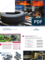 Asco Tire Manufacturing Brochure