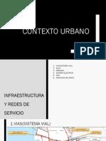 Contexto Urbano Callao