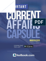 Current Affairs Monthly March 2019 6d1e8314