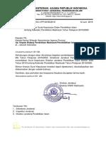 Kalender Pendidikan Provinsi Jabar 2019 - 2020 ( Datadikdasmen.com)