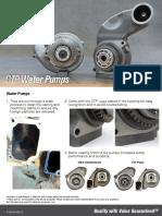 CTP Water Pumps