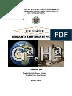 TEXTO GEOG e HIST (1 )DE NICARAGUA, 2016
