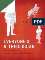 Everyone_s a Theologian