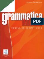 Grammatica Italiana-Regole Ed Esempi d'Uso