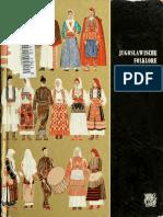 Jugoslawische Folklore