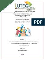 EJERCICIOS DE REGLA DE COMPAÑIA