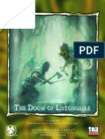 K3 the Doom of Listonshire (Oef)