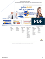 59859595BFC - Banco Fondo Común - Personas