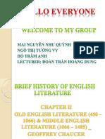 Literature (1)