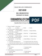 QB Fundamentals of Computer