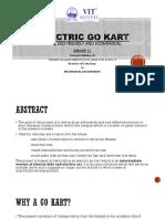 Go Kart Review Ppt