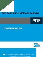 Empleabilidad y Mercado Laboral (1)