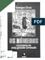 Georges Ifrah - Os N-meros.pdf