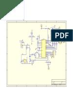 Transistor Tester Schematic
