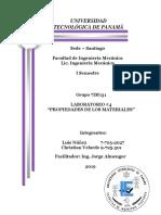 Laboratorio _3 de Ciencias de Los Materiales 1