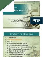Slide 2.Modelo Relacional