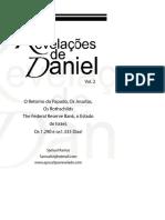 Revelaçõess de Daniel