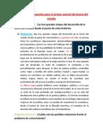 TDE Resumen