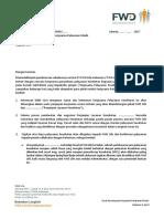 DRAFT SKS ( Surat Persetujuan Kerjasama Sementara )