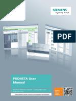 67460624 PRONETA Documentation V2 6 En