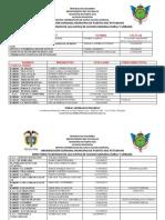 Directorio Telefonico de Juntas de Accion Comunal Puerto Asis Para Enviar 2018 Ok.