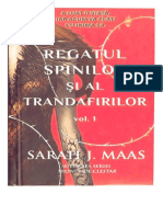 Sarah J. Maas - Vol.1 - Regatul Spinilor Si Al Trandafirilor.pdf