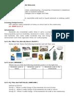 Worksheet Lesson I.3