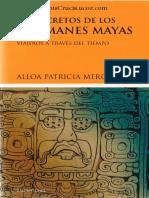 Los Secretos de los Chamanes Mayas - Mercier.pdf