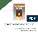 Edu Can Dario de Luz
