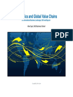 Understanding Global Value Chains