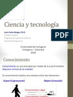 03 Conocimiento Ciencia TecnologiÌ A