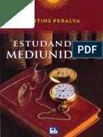 Estudando a Mediunidade - Martins Peralva.pdf
