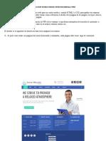 Eva Practica Introweb u1 2019_I