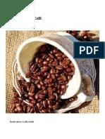 Articoli Sul Caffè