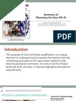 Summary of Pharmacy Services NC III.pdf