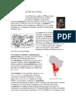El Virreinato del Río de la Plata.docx
