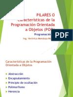 Programacion III - Características de la POO.pdf